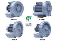 QUANFENG RB ring blower