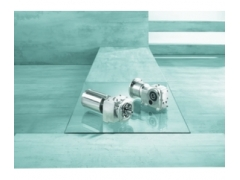 SEW Stainless steel reducer