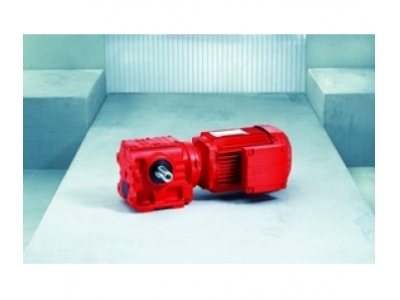 SEW S series reducer